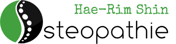 Osteopathie Shin Logo